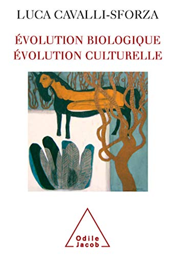 evolution biologique, evolution culturelle: Luca Cavalli-Sforza