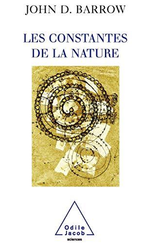 Les constantes de la nature (OJ.SCIENCES): Barrow, John