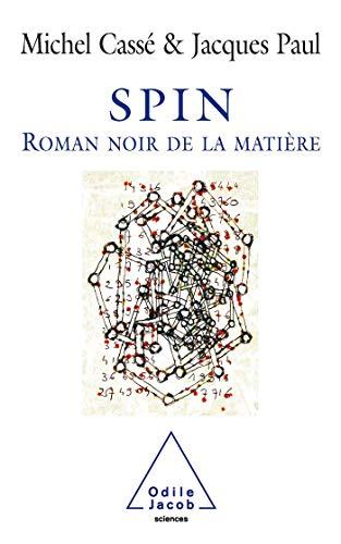 SPIN : ROMAN NOIR DE LA MATIÈRE LE): CASSE MICHEL