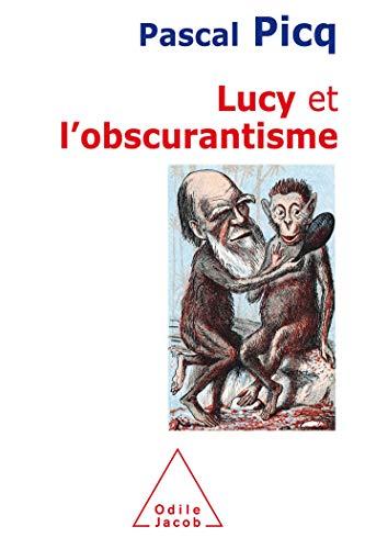 9782738117830: Lucy et l'obscurantisme
