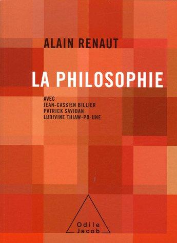 9782738118066: La Philosophie