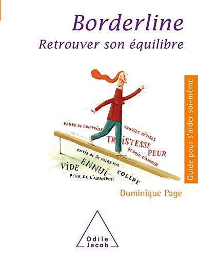 9782738118332: Borderline (French Edition)