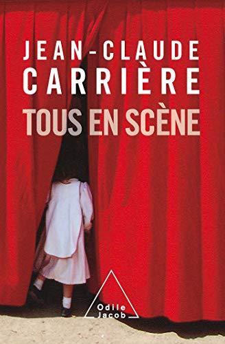 TOUS EN SCÈNE: CARRIÈRE JEAN-CLAUDE