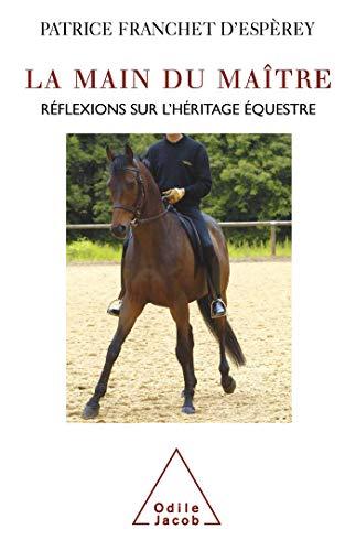 9782738120335: La Main du maître (French Edition)