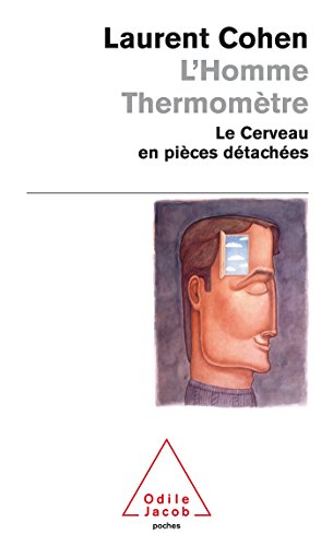 9782738121257: L'Homme Thermometre (French Edition)