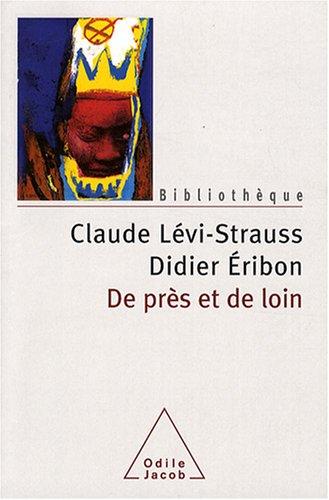 9782738121400: De pres et de loin (French Edition)
