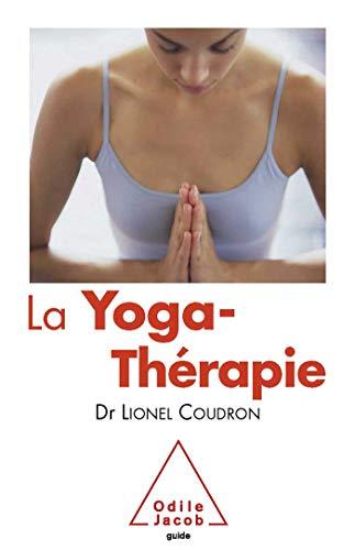 9782738121592: La yoga-th�rapie (Guide)