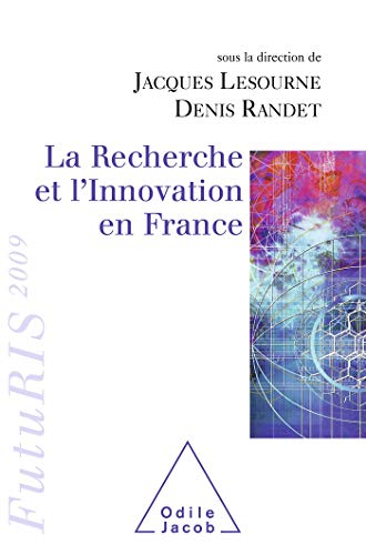 9782738123633: La recherche et l'innovation en France