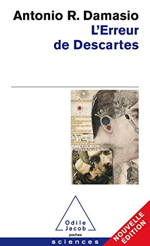 ERREUR DE DESCARTES (L'): DAMASIO ANTONIO R.