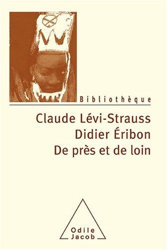 9782738124661: De près et de loin (French Edition)