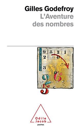 9782738125514: L'Aventure des nombres