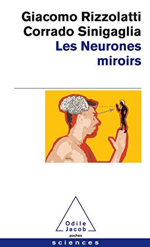 9782738125927: Les Neurones Miroirs (French Edition)