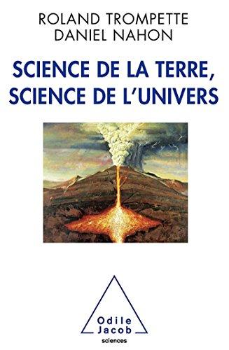 9782738126726: Science de la Terre, science de l'Univers