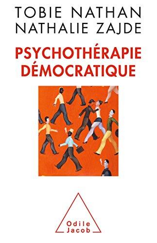 9782738128089: psychotherapie democratique