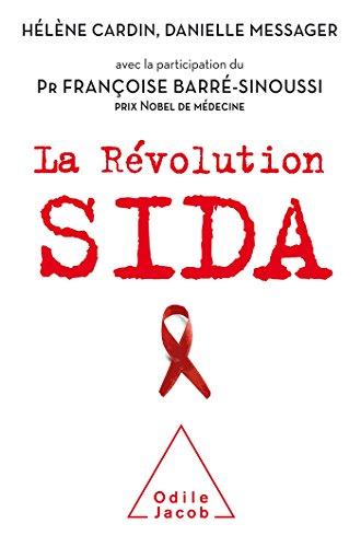 RÉVOLUTION SIDA (LA): CARDIN H�L�NE