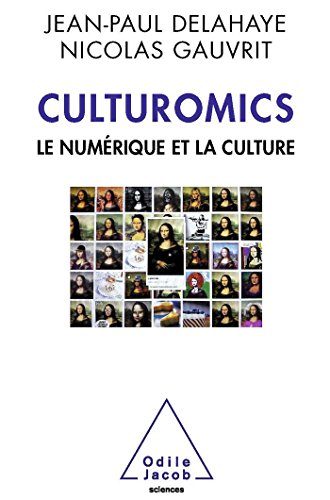 9782738128973: Culturomics: Le num�rique et la culture