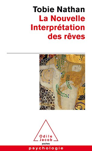 9782738129598: La Nouvelle Interpretation DES Reves (French Edition)