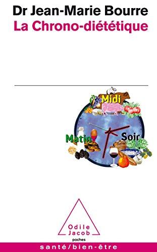 9782738129659: La Chrono-diététique (OJ.POCH SANT VP)