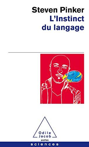 9782738129697: L'Instinct du langage