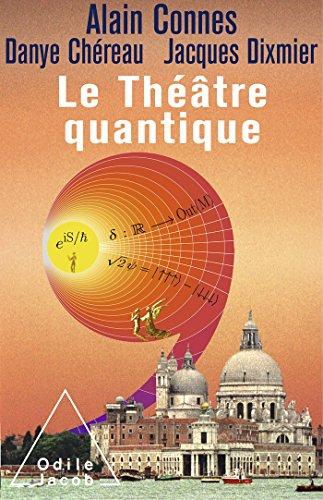9782738129833: Le Th��tre quantique