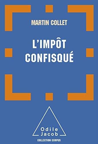 9782738130433: L' impot confisque