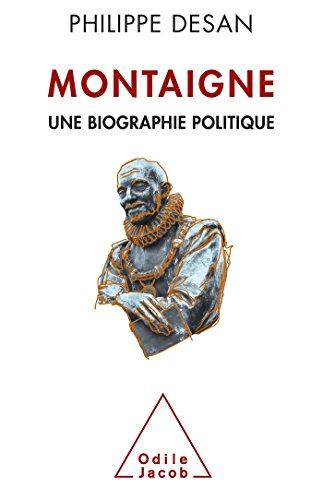 9782738130679: Montaigne: Une biographie politique (OJ.SC.HUMAINES)