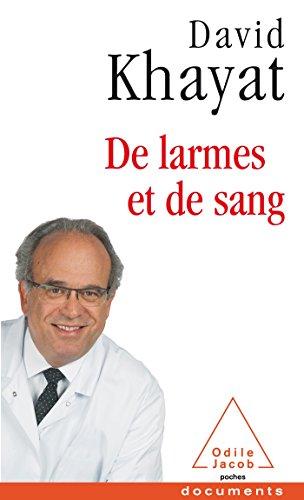 9782738131218: De Larmes Et De Sang (French Edition)