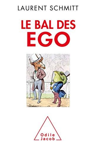 9782738131621: Le bal des ego