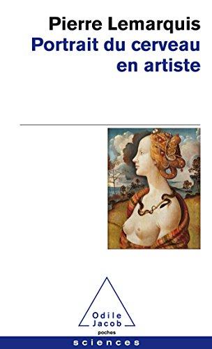 9782738131973: Portrait du cerveau en artiste