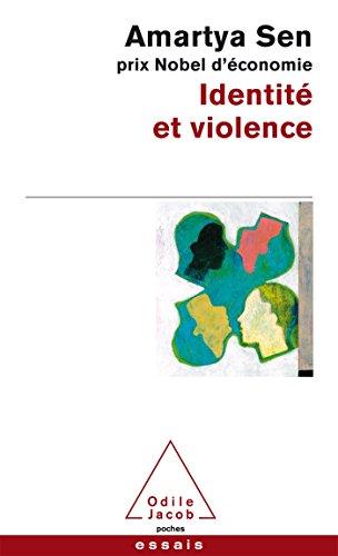 IDENTITÉ ET VIOLENCE: SEN AMARTYA