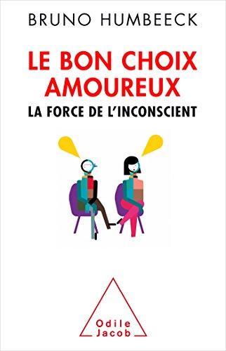 BON CHOIX AMOUREUX (LE): HUMBEECK BRUNO
