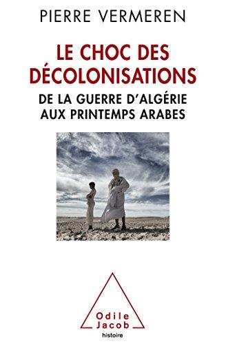 9782738133441: Le choc des décolonisations