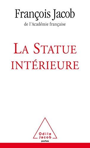 STATUE INTÉRIEURE (LA): JACOB FRAN�OIS