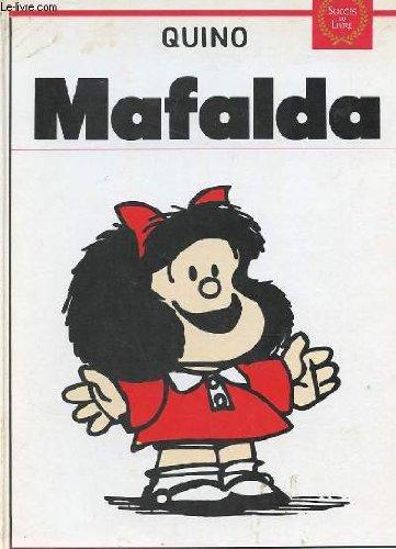 9782738200570: Mafalda