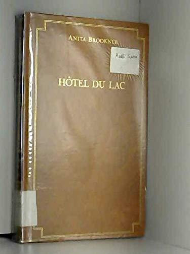 9782738201379: Hôtel du lac : roman