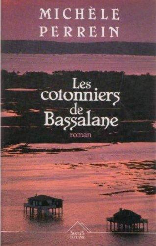9782738202192: Les cotonniers de bassalane
