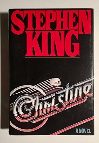 9782738202215: Christine : roman