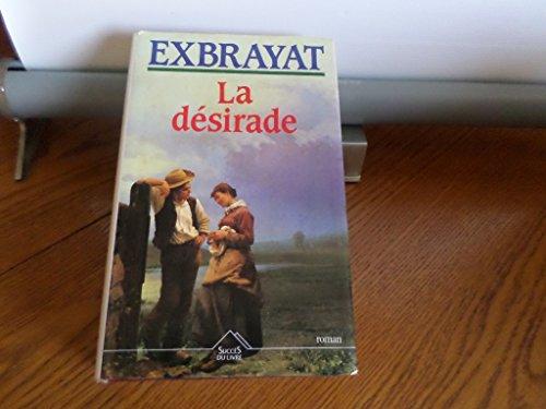 9782738203502: La Desirade