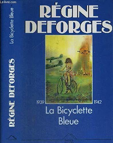 9782738204011: La Bicyclette Bleue, Tome 1 :