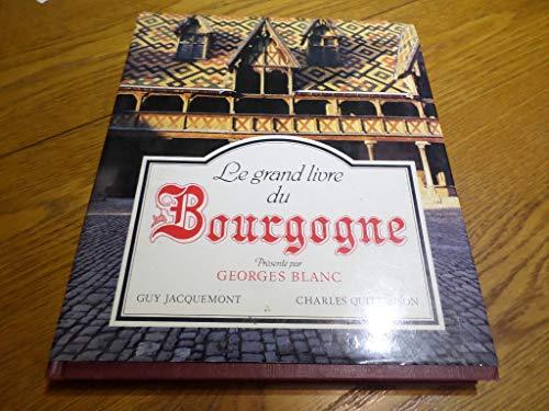 9782738204585: LE GRAND LIVRE DU BOURGOGNE