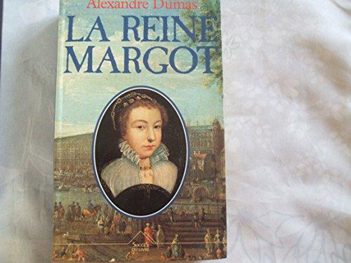 9782738206848: La reine margot