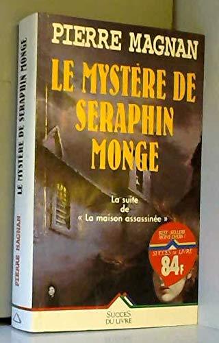 9782738208897: Mystere de seraphin monge (le)