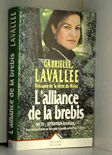 L'Alliance de la Brebis (Livre 5 Euros (): Lavallee