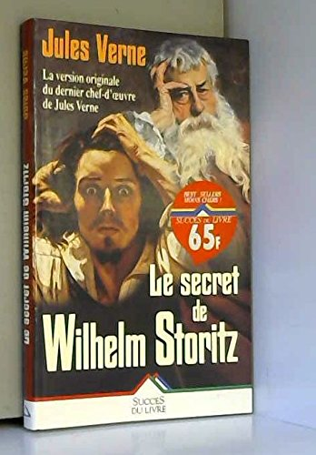9782738210296: Secret de wilhem storitz (le)