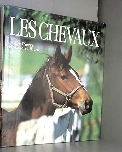 9782738211095: Les Chevaux