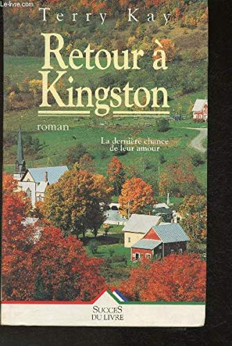 Retour a kingston: n/a