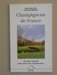 9782738211491: Champignons de France