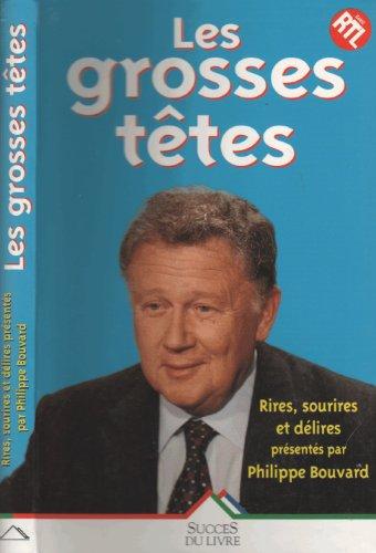 Les Grosses Têtes: Philippe Bouvard
