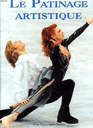 9782738212184: Le patinage artistique : Saison 1999