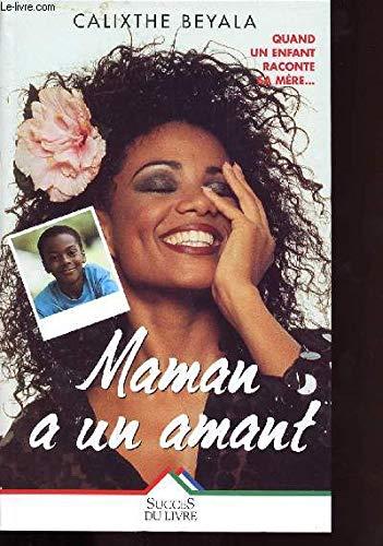 9782738212269: Maman a un amant